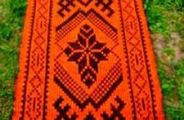 """Pranešimas """"Aukštaitijos kultūrinės atodangos: gyvoji tekstilės tradicija"""""""