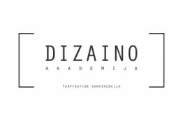 Tarptautinė dizaino konferencija DIZAINO AKADEMIJA