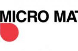 """Praktikos galimybė tarptautinėje UAB """"MICRO MATIC"""" įmonėje"""