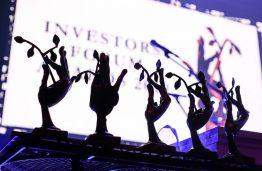 "Net trims KTU studijų programoms – prestižiniai ""Investors' Spotlight"" kokybės ženklai"