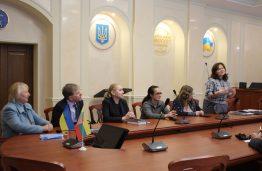 KTU mokslininkai kartu su partneriais iš Ukrainos pradeda įgyvendinti projektą, kurio metu kurs naujos kartos neperšaunamas liemenes