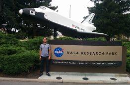 Stažuotė NASA įkvėpė naujiems tyrimams: kuriami sprendimai galėtų pagerinti sklandytuvų sklendimo kokybę