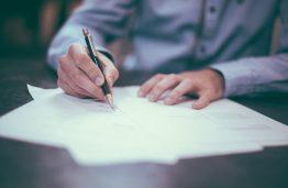 Informacija dėl dėstytojų dokumentų atestacijai ir konkursui pateikimo KTU MIDF padalinyje