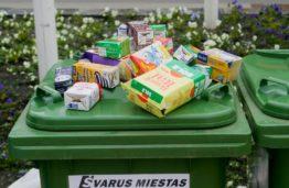 Netinkamai tvarkomos pakuočių atliekos po kelių dešimtmečių šalį pavers sąvartynu