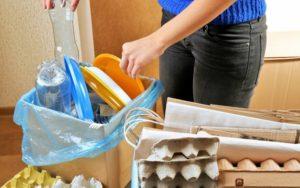 EK ketina peržiūrėti atliekų apibrėžimą