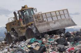 Mokslininkas: Kaunui ir Tauragei paliktas liūdniausias atliekų tvarkymo scenarijus