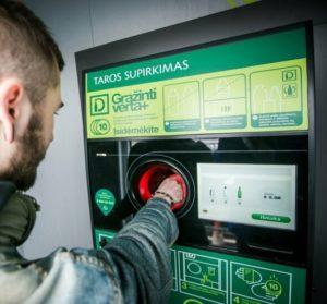 Lietuviai vis dažniau naudojasi žiedinės ekonomikos paslaugomis