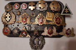 Karinių uniformų rekonstruktorius KTU docentas Ramūnas Skvireckas: praeities išsaugojimas svarbus tiek pat, kiek ir naujos istorijos kūrimas