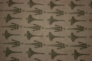"""KTU docentė Eglė Kumpikaitė kviečia į tekstilės ir karpinių parodą """"Pavasario šaukliai"""""""