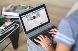 """Į valdžios ir piliečių komunikaciją socialinėse medijose besigilinanti KTU doktorantė: """"Potencialas neišnaudojamas"""""""