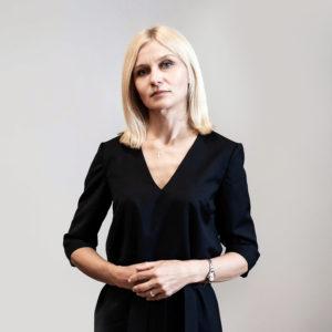 Virginija Daukantienė