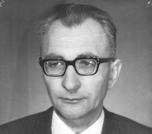 In memoriam: Kęstutis Jonas Pilkauskas