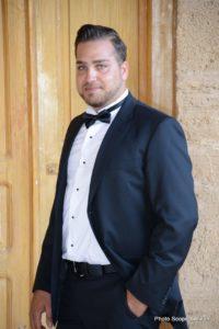 Nicolas Drouby
