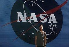 Gargždiškio KTU studento idėjos naujo tipo transporto vystymui – iš praktikos NASA